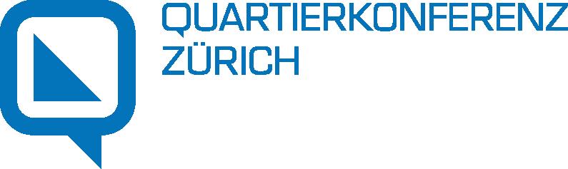 Die Quartiervereine der Stadt Zürich
